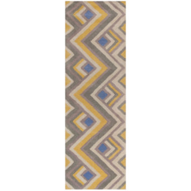 jcpenney.com | Donny Osmond Harmony by KAS Accents Runner Rug