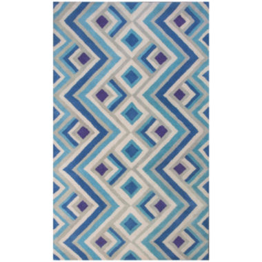 jcpenney.com | Donny Osmond Harmony by KAS Accents Rectangular Rug