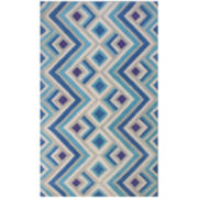 Donny Osmond Harmony by KAS Accents Rectangular Rug