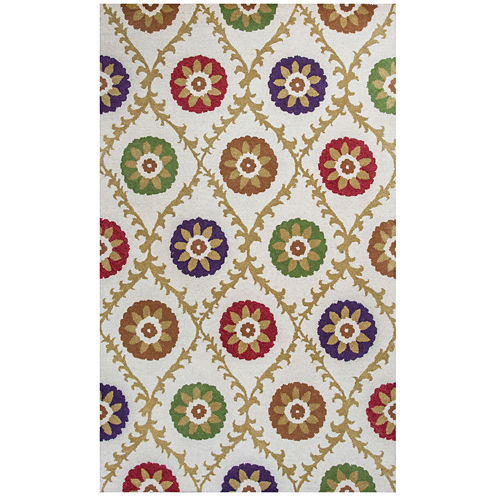 Donny Osmond Harmony by KAS Origins Rectangular Rug