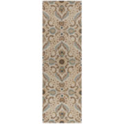 Donny Osmond Harmony by KAS Tapestry Runner Rug