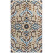 Donny Osmond Harmony by KAS Tapestry Rectangular Rug