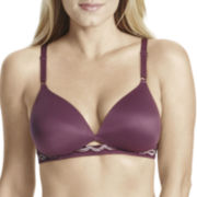 Warner's Cloud 9 Wireless Lift Bra - 1869