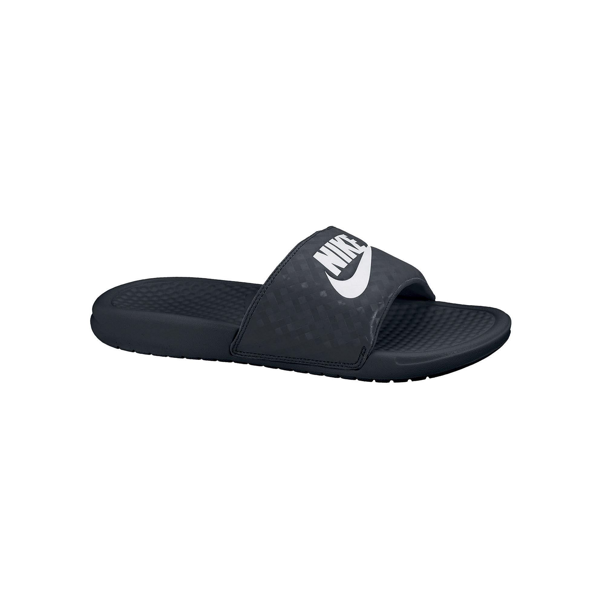 Nike Benassi JDI Womens Athletic Sandals plus size,  plus size fashion plus size appare