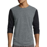 Xersion™ 3/4-Sleeve Crew Tee