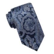 Stafford® Markham Paisley Silk Tie