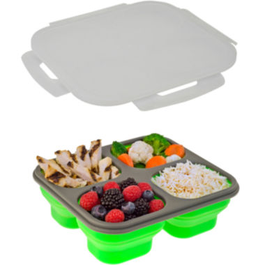 jcpenney.com | Smart Planet Portion Perfect Collapsible Light Meal Kit