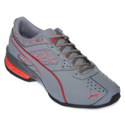 4451d03733d80b Puma Tazon 6 Fracture Mens Running Shoes Lace-up