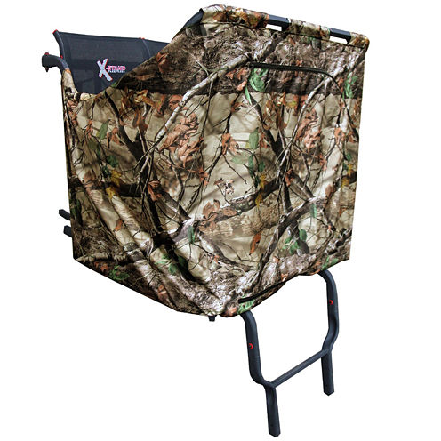 X-Stand Two Person Blind Kit