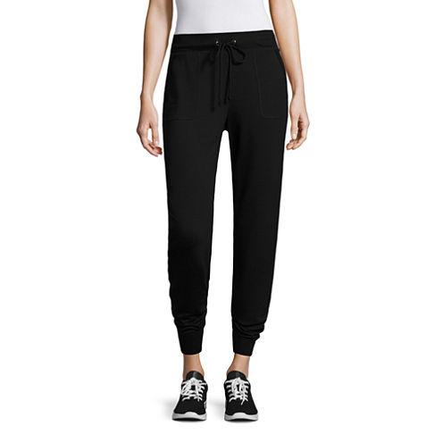 Liz Claiborne Knit Jogger Pants