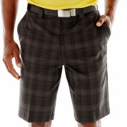 St. Andrews of Scotland Golf Patterned Shorts