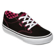 Vans® Winston Girls Skate Shoes - Big Kids