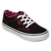 Vans® Winston Girls Skate Shoes - Big Kids