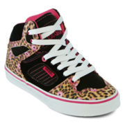 Vans® Allred Girls High-Top Skate Shoes - Big Kids
