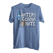 Haters Gonna Hate Graphic Tee