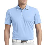 IZOD® Golf Solid Pieced Polo