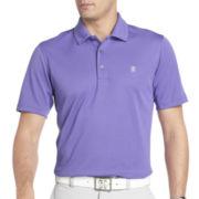 IZOD® Golf Solid Piqué Polo