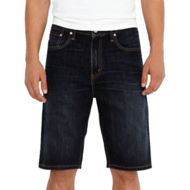 jcpenney.com | Levi's® 569™ Loose Straight Shorts-Big & Tall