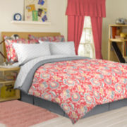 Julianna Floral Complete Bedding Set with Sheets