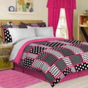 Kismet Complete Bedding Set with Sheets