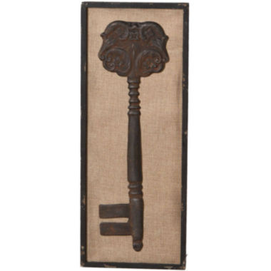 jcpenney.com | Vintage Key Wall Decor
