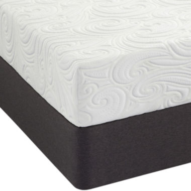 jcpenney.com | Sealy® Optimum™ Destiny Gold Memory Foam - Mattress Only