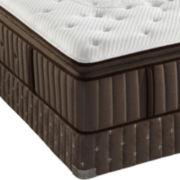 Stearns & Foster® Blythe-Faith Luxury Plush Euro-Top - Mattress Only