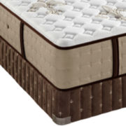 Stearns & Foster® Paige-Faith Ultra Firm Mattress plus Box Spring