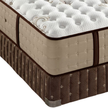 jcpenney.com | Stearns & Foster® Paige-Faith Luxury Cushion-Firm - Mattress + Box Spring