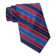 Stafford William Striped Tie