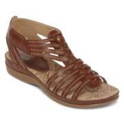 Yuu™ Denvo Gladiator Sandals