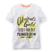 Carter's® Graphic Tee – Toddler Boys 2t-5t