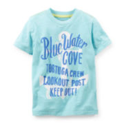 Carter's® Graphic Tee – Preschool Boys 4-7