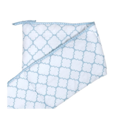 jcpenney.com | Trend Lab® Blue Sky Crib Bumper