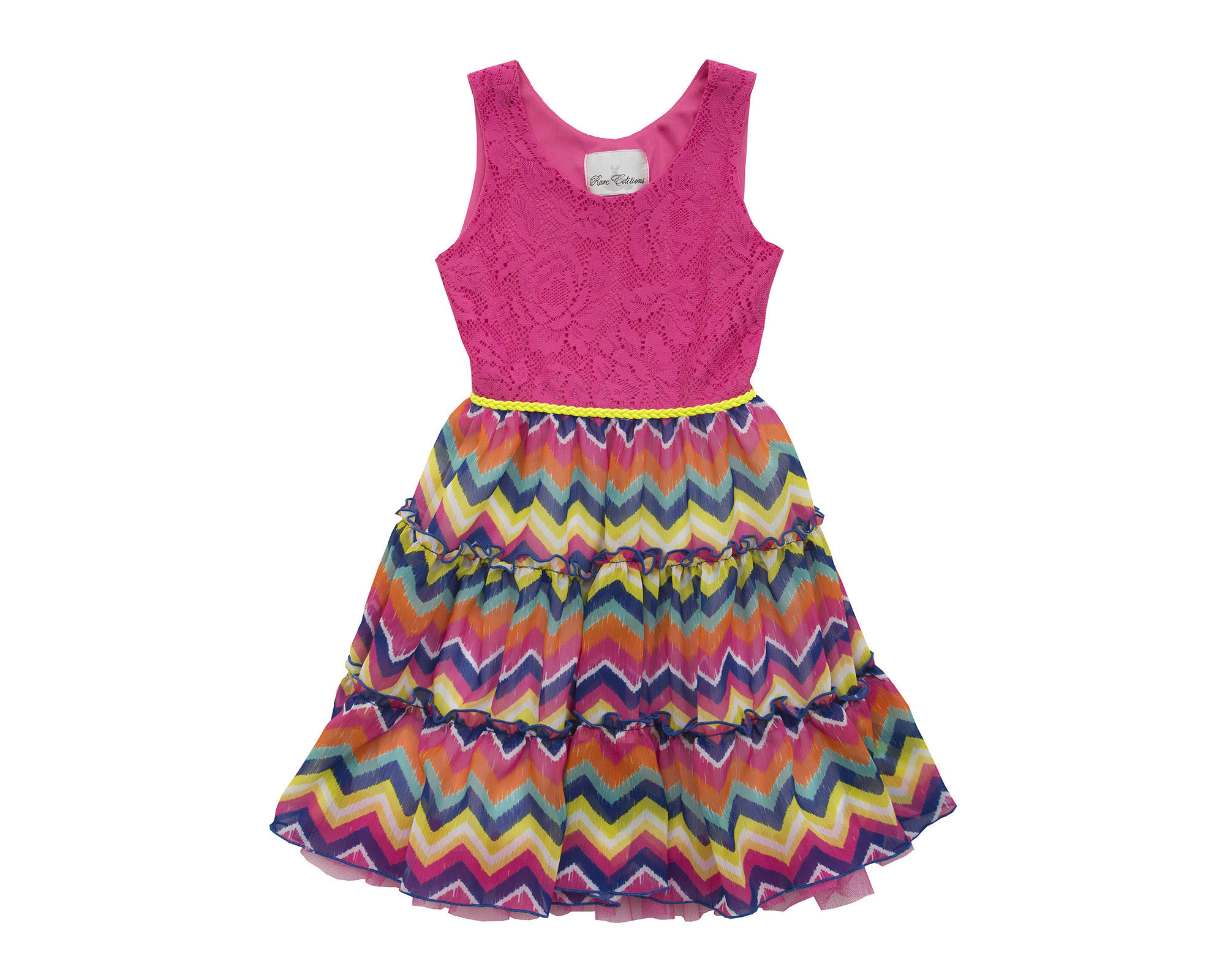 Rare Editions Toddler Holiday Dresses 88