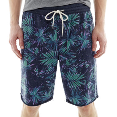 jcpenney.com | Arizona Printed Knit Shorts