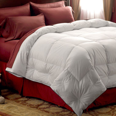 jcpenney.com | Pacific Coast™ Light-Warmth Down Comforter