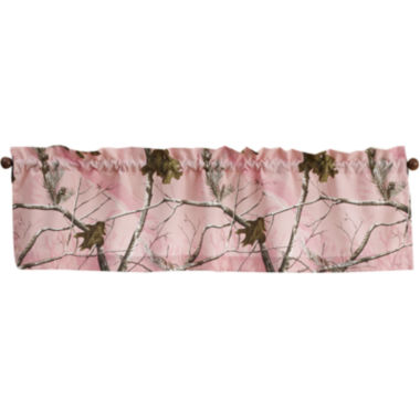 jcpenney.com | Realtree® AP® Tailored Rod-Pocket/Back Tab Valance