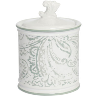 jcpenney.com | Creative Bath™ Beaumont Covered Jar