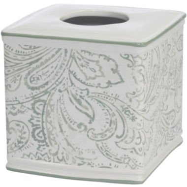 jcpenney.com | Creative Bath™ Beaumont Tissue Holder