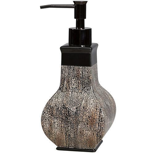 Creative Bath™ Borneo Soap Dispenser