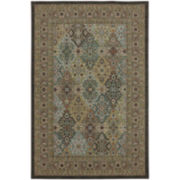 Karastan® Ellsworth Wool Rectangular Rug