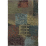 CLOSEOUT! Karastan® Valette Wool Rectangular Rug