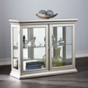 Mayfair Curio Cabinet