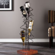 Saintsbury Wine Rack