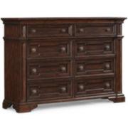 Florence 8-Drawer Dresser