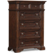 Florence 6-Drawer Chest