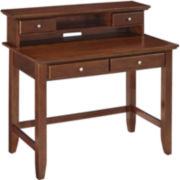 Darla Student Desk and Hutch