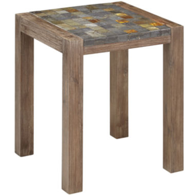 jcpenney.com | Monroe Indoor/Outdoor End Table