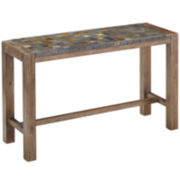 Monroe Indoor/Outdoor Console Table